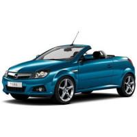 Balais d'essuie-glace pour Opel TIGRA - Habill'Auto
