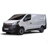 Balais d'essuie-glace pour Opel VIVARO - Habill'Auto