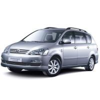 Balais d'essuie glace pour Toyota AVENSIS - Habill'Auto