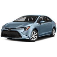 Balais d'essuie glace pour Toyota COROLLA - Habill'Auto