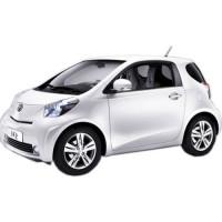 Balais d'essuie-glace pour Toyota IQ - Habill'Auto