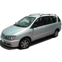 Balais d'essuie-glace pour Toyota PREVIA - Habill'Auto