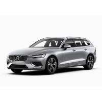 Balais d'essuie-glace pour Volvo V60 - Habill'Auto
