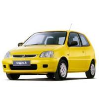 Balais d'essuie-glace pour Honda Logo - Habill'Auto