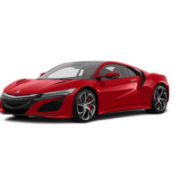 Balais d'essuie-glace pour Honda NSX - Habill'Auto