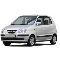 Balais d'essuie-glace pour Hyundai ATOS - Habill'Auto