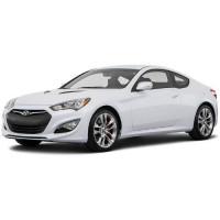 Balais d'essuie-glace pour Hyundai Genesis - Habill'Auto