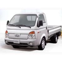 Balais d'essuie glace pour Hyundai H100 - Habill'Auto