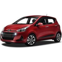 Balais d'essuie-glace pour Hyundai i10 - Habill'Auto