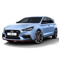 Balais d'essuie-glace pour Hyundai i30 - Habill'Auto
