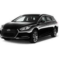 Balais d'essuie-glace pour Hyundai i40 - Habill'Auto