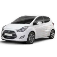 Balais d'essuie-glace pour Hyundai ix20 - Habill'Auto