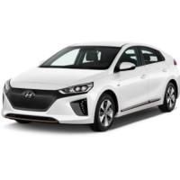 Balais d'essuie-glace pour Hyundai IONIC - Habill'Auto