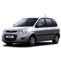 Balais d'essuie-glace pour Hyundai MATRIX - Habill'Auto