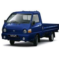 Balais d'essuie-glace pour Hyundai PORTER - Habill'Auto