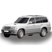Balais d'essuie-glace pour Hyundai TERRACAN - Habill'Auto
