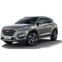 Balais d'essuie-glace pour Hyundai TUCSON - Habill'Auto
