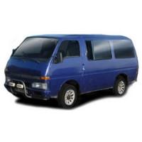 Balais d'essuie-glace pour Isuzu Midi (Box/Van/bus) - Habill'Auto