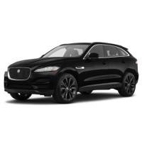 Balais d'essuie-glace pour Jaguar F-PACE - Habill'auto