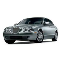 Balais d'essuie-glace pour Jaguar S-TYPE - Habill'Auto