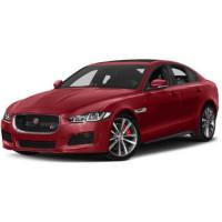 Balais d'essuie-glace pour Jaguar XE - Habill'auto