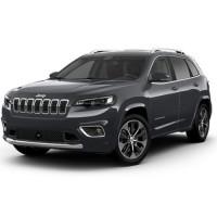 Balais d'essuie-glace pour Jeep Cherokee - Habill'Auto