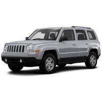 Balais d'essuie-glace Jeep Patriot - Habill'auto