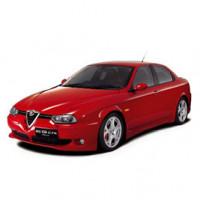 Housse de protection pour Alfa Roméo 156 - Habill'Auto