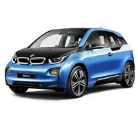 Housse de protection pour BMW - Habill'Auto
