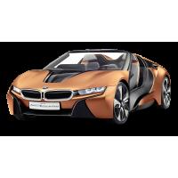 Housse de protection pour BMW I8 - Habill'Auto