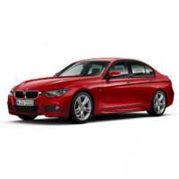 Housse de carrosserie BMW Série 3 - Habill'Auto