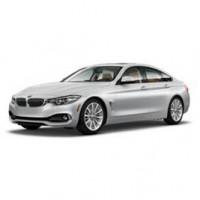 Housse de protection pour BMW Série 4 - Habill'Auto