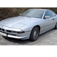 Housse de protection pour BMW Série 8 - Habill'auto