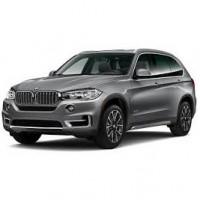 Housse de protection pour BMW X5 - Habill'auto
