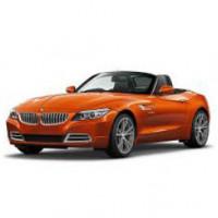 Housse de protection pour BMW Z4 - Habill'Auto