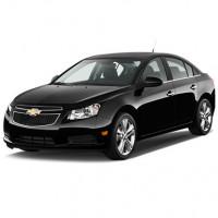 Housse de protection pour Chevrolet CRUZE - Habill'auto