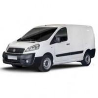 Housse de protection pour Fiat Kombi - Scudo / Doblo - Habill'Auto