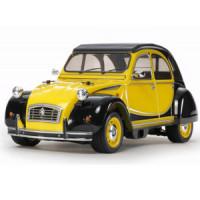 Housse de protection spéciale Citroën 2CV - Habill'auto
