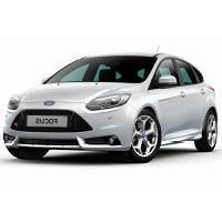 Housse de protection pour Ford Focus - Habill'Auto