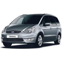 Housse de protection pour Ford Galaxy - Habill'Auto