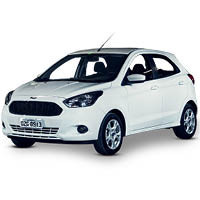 Housse de protection pour Ford KA - Habill'auto