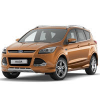 Housse de protection pour Ford Kuga - Habill'Auto