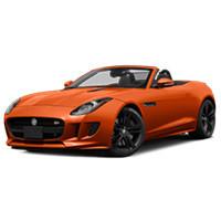 Housse de protection pour Jaguar F Type - Habill'Auto