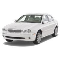 Housse de protection pour Jaguar X-Type - Habill'Auto