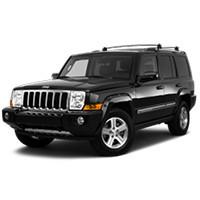 Housse de protection pour Grand Cherokee - Habill'auto