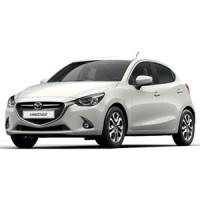 Housse de protection pour Mazda 2 - Habill'Auto