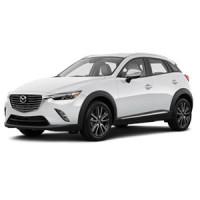 Housse de protection Mazda 5 - Habill'Auto