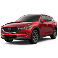 Housse de protection pour Mazda CX 6 - Habill auto