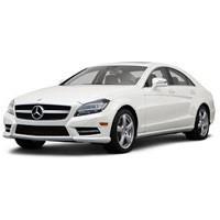 Housse de carrosserie pour Mercedes CLS - Habill'Auto