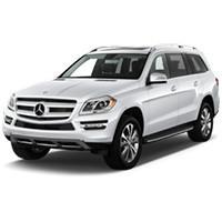 Housse de protection pour Mercedes GL - Habill'Auto